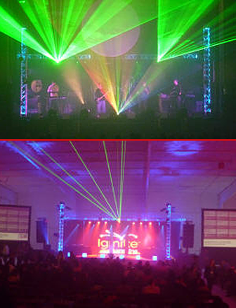 Providing a fantastic lighting equipment rental in Chicago, IL