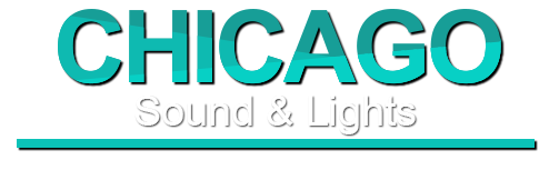 Chicago Sound & Lights